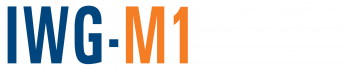 IWG-M1 Unit - logo