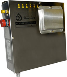 IWG ES Water Heaters - photo