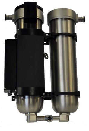 IWG-UV1 Unit - photo