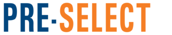 Pre-Select System - logo